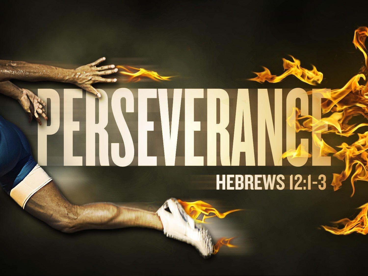 Hebrews 12:1 Therefore, since we have so great a cloud of ...