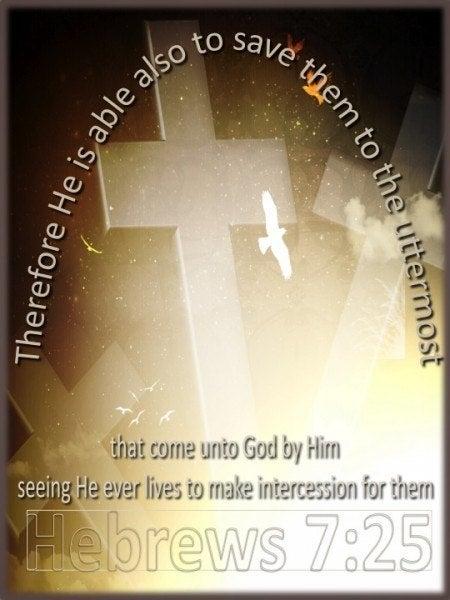 Hebrews-7-25