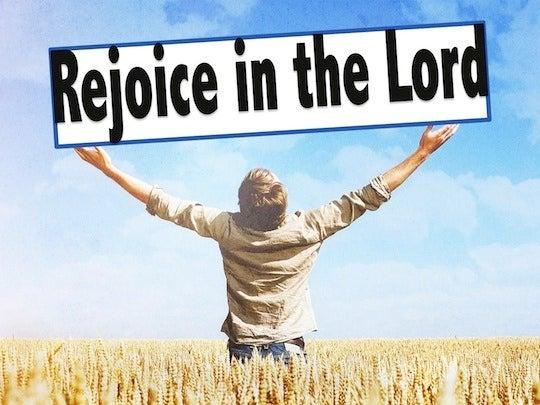 Philippians 3 1 Finally  My Brethren  Rejoice In The Lord