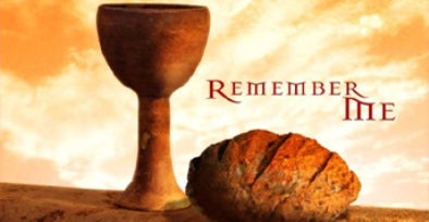 The Truth about Transubstantiation