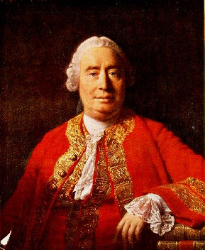 David hume philosophy summary